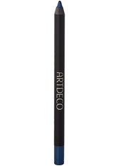 ARTDECO Soft Eye Liner Waterproof Kajalstift  1.2 g NR. 32 - DARK INDIGO