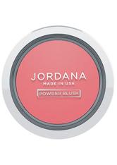 JORDANA - Powder Blush  - Rouge - ROUGE