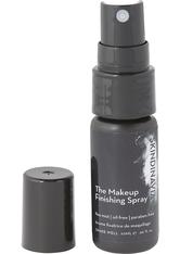Travel Size Make Up Finishing Spray
