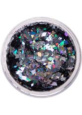 THE GYPSY SHRINE - Face; Hair and Body Glitter  - Black Diamond - LIDSCHATTEN