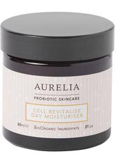 AURELIA PROBIOTIC SKINCARE - Aurelia Probiotic Skincare - + Net Sustain Cell Revitalize Day Moisturizer, 60 Ml – Tagespflege - one size - TAGESPFLEGE
