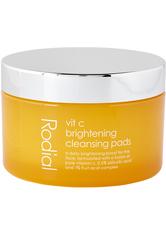 Rodial Gesicht Brightening Cleansing Pads Reinigungspads 1.0 pieces