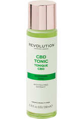 CBD Tonic