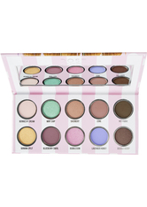 DOSE OF COLORS - EyesCream Limited Edition Palette - Lidschatten