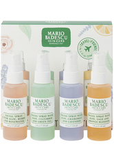 The Mini Mist Collection
