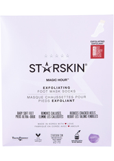 STARSKIN - STARSKIN® Magic Hour™ Exfoliating Double-Layer Foot Mask Socks - FÜßE