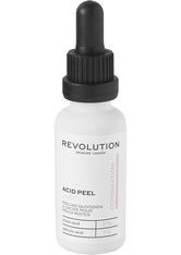REVOLUTION SKINCARE - Combination Skin Peeling Solution - PEELING