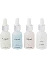 ALPHA-H - Vitamin Profiling Collection - SERUM