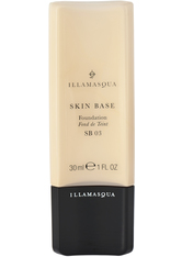 ILLAMASQUA - Illamasqua Skin Base Foundation - 03 - Foundation