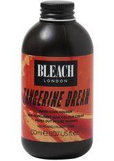 BLEACH LONDON Super Cool Colour - Tangerine Dream