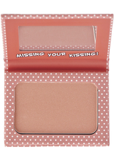 MISSLYN - Treat Me Sweet Powder Blush   No. 25 Missing Your Kissing - ROUGE