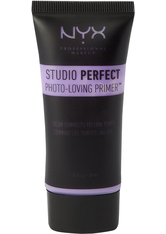 NYX Professional Makeup Studio Perfect Primer (Various Shades) - Lavender