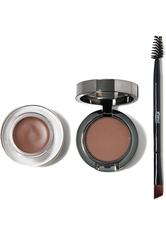 Indestructi'Brow Lock & Load Eyebrow Powder & Pomade Duo Dark Brown