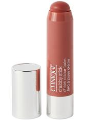 CLINIQUE - Clinique Chubby Stick Cheek Colour Balsam 6g - Amp'd Up Apple - Rouge