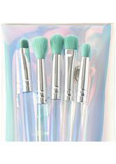 Oceana 5 Piece Eye Brush Set