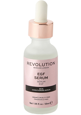 MAKEUP REVOLUTION - Revolution - Serum - Skincare EGF Serum - SERUM
