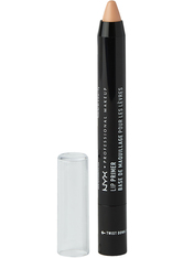 NYX PROFESSIONAL MAKEUP - NYX Professional Makeup Lip Primer Lip Base  3 g Nr. 01 - Nude - LIPPENSTIFT