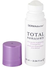 DERMADOCTOR - Total Nonscents Ultra-Gentle Brightening Antiperspirant - TAGESPFLEGE