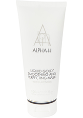 Alpha-H Liquid Gold Liquid Gold Smoothing and Perfecting Mask Maske 100.0 ml