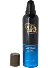 BONDI SANDS - Bondi Sands 1 Hour Express Self Tanning Foam 200g - SELBSTBRÄUNER