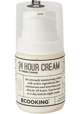 Ecooking Feuchtigkeitspflege 24 Hours Cream Gesichtscreme 50.0 ml