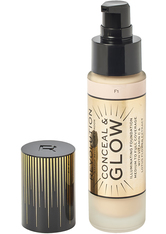 Conceal & Glow Foundation F1