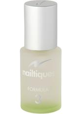 NAILTIQUES - Protein Formula 3   Protein Formula 3 - BASE & TOP COAT
