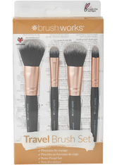 INVOGUE Produkte 617083 Make-up Pinsel 1.0 st
