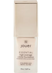 Essential High Coverage Creme Foundation Biscuit