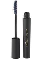 INIKA Organic Curvy Lash  Mascara  8 ml Blue