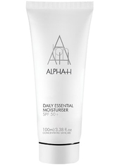 ALPHA-H - Limited Edition Supersize Daily Essential Moisturiser SPF 50+ - TAGESPFLEGE