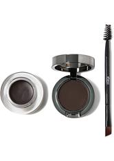 Indestructi'Brow Lock & Load Eyebrow Powder & Pomade Duo Charcoal