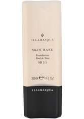 ILLAMASQUA - Illamasqua Skin Base Foundation - 3.5 - Foundation