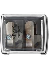 NYX Professional Makeup Makeup Werkzeuge Sharpener Anspitzer 1.0 pieces