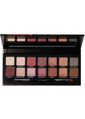 Sigma Beauty Warm Neutrals  Lidschatten Palette  13.23 g no_color