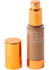EX1 Cosmetics Invisiwear Flüssig Make-Up30ml (verschiedene Töne) - 14.0