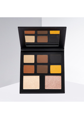 BEAUTY BAY - Jordan Lipscombe Onyx Eyeshadow And Highlighter Palette - HIGHLIGHTER