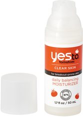 Yes To Tomatoes Daily Balancing Moisturiser 50ml