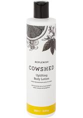 Cowshed Replenish Uplifting Body Lotion 300 ml - Hautpflege