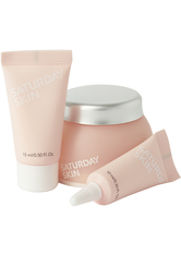 SATURDAY SKIN - Saturday Skin No Bad Days Set - PFLEGESETS