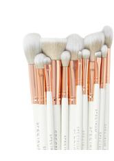 SPECTRUM COLLECTIONS - Marbleous 12 Piece Brush Set - Makeup Pinsel
