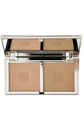 JOUER COSMETICS - Sunswept Bronzer Duo - Sunkissed - CONTOURING & BRONZING