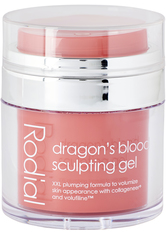 Rodial Gesicht Sculpting Gel Anti-Aging Gesichtsserum 50.0 ml