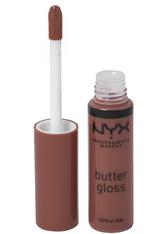 NYX Professional Makeup Lipgloss/Lipcream Butter Gloss Lipgloss 8.0 ml