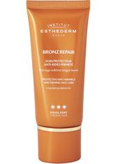 Institut Esthederm Bronz Repair Anti-Wrinkles Bronzing Sun Care Face Cream - Strong Sun 50ml