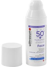 Ultrasun Face Anti-Ageing Sun Protection Very High SPF50+ 50ml