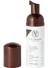 Vita Liberata Fabulous Self Tanning Medium Selbstbräunungsmousse 100 ml