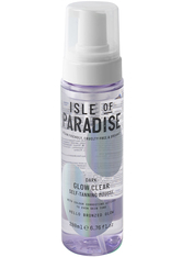 Isle of Paradise Selbstbräuner Dark Glow Clear Self-Tanning Mousse Selbstbräuner 200.0 ml