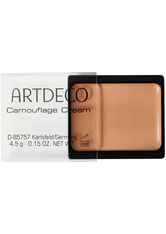 Artdeco Make-up Gesicht Camouflage Cream Nr. 05 light whiskey 4,50 g
