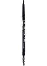 BH COSMETICS - BH Cosmetics - Augenbrauenstift - Studio Pro HD Brow Pencil - Brunette - AUGENBRAUEN